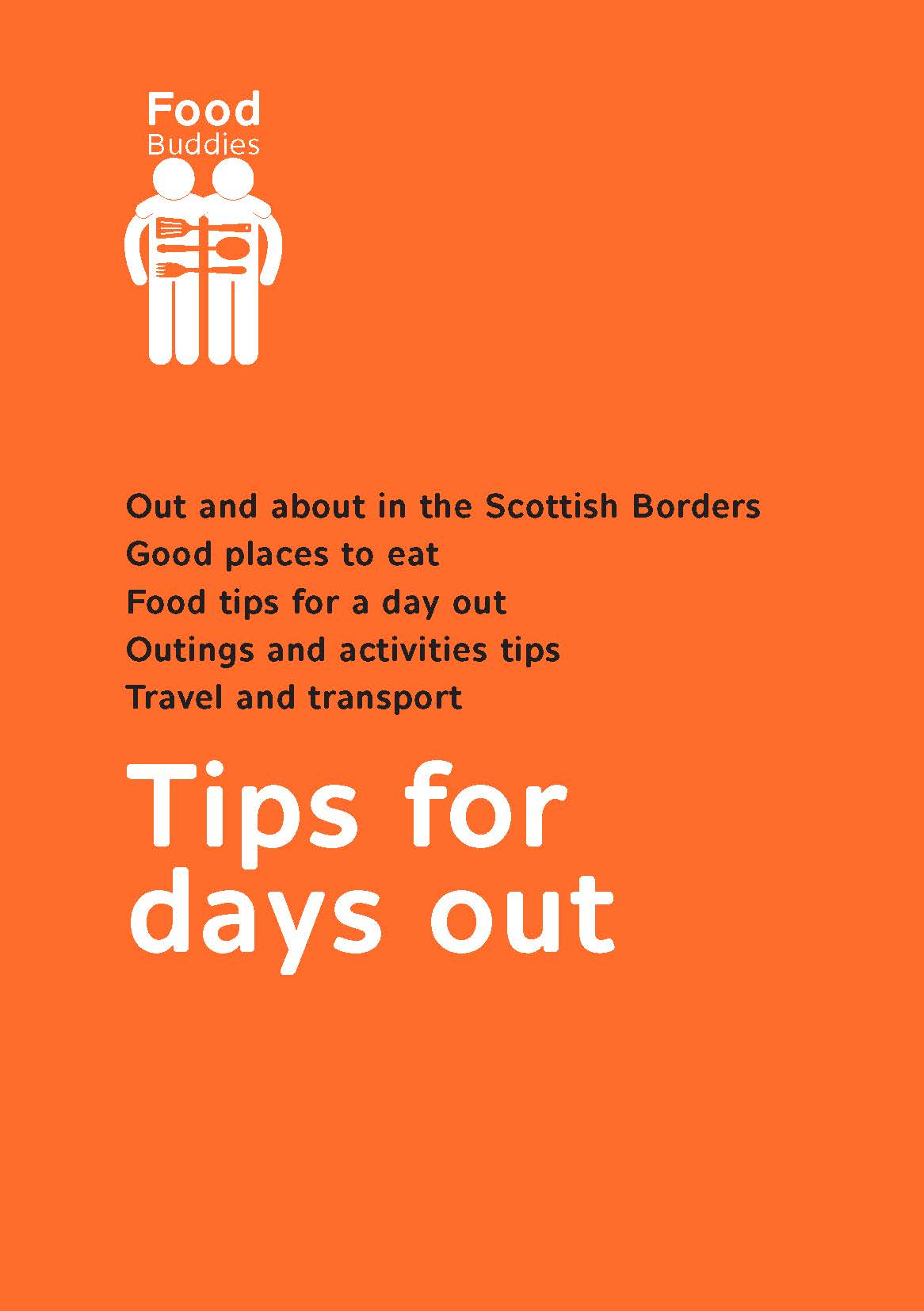 Tips for Days Out