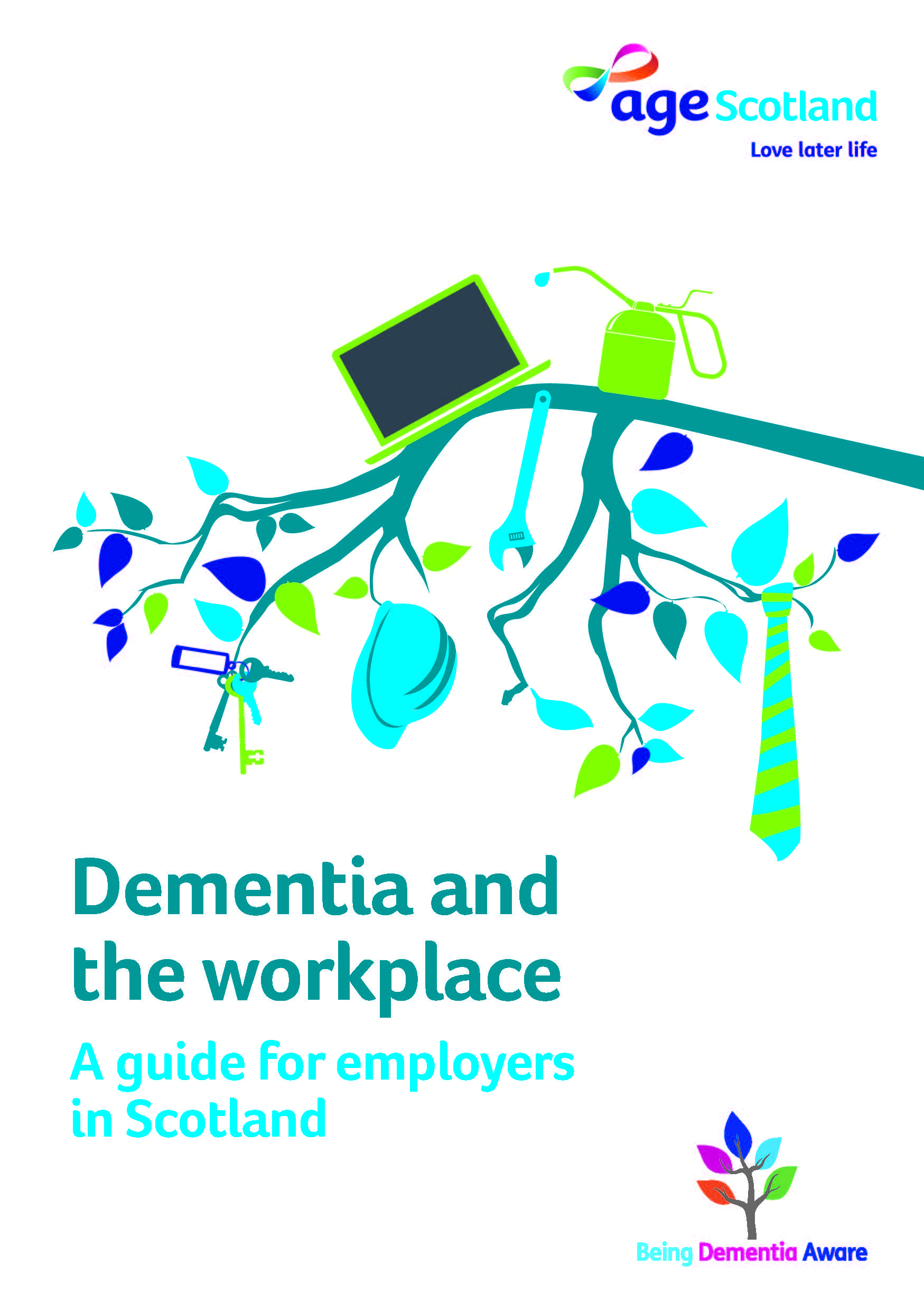 Dementia and the Workplace