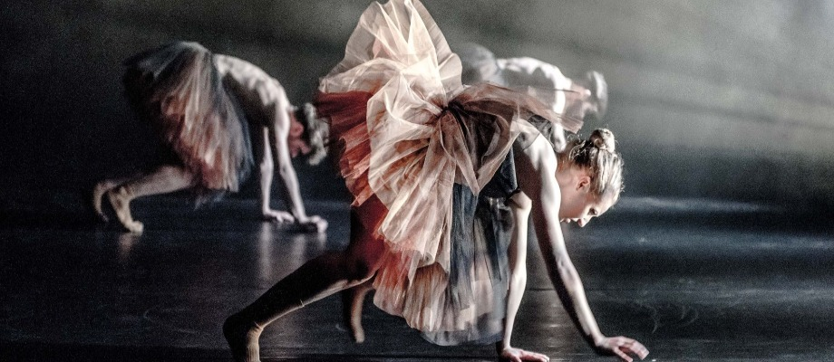 Scottish Dance Theatre
