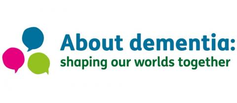 About Dementia logo