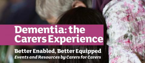 By Carers for Carers: 'How To' Guide