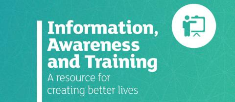 Information, Awareness, Training and Education project