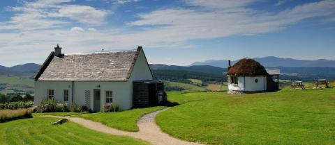 Moniack Mhor Creative Writing Centre