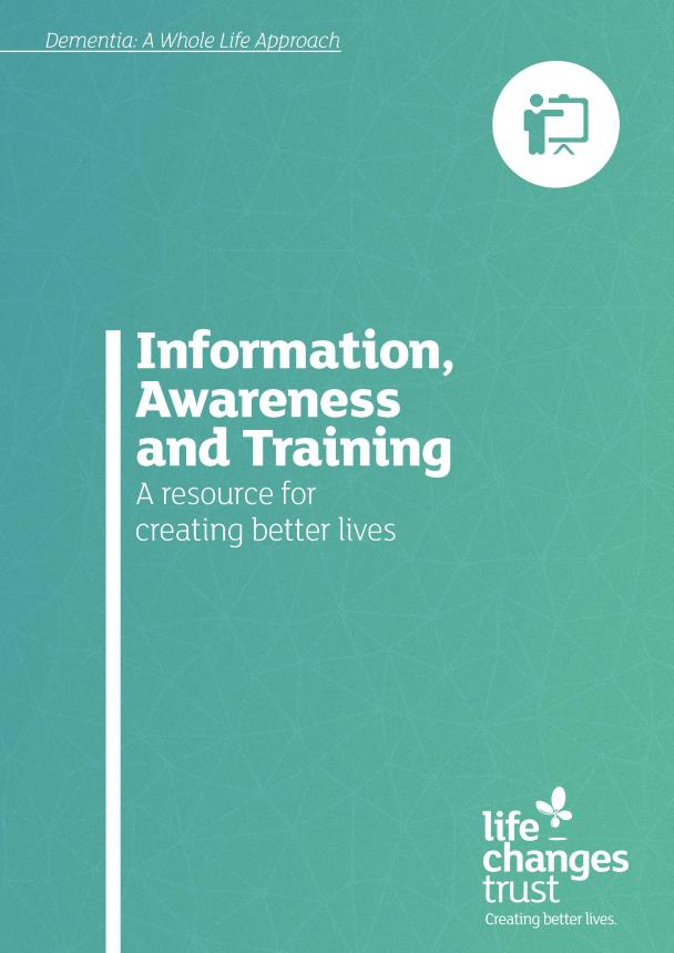 Information, Awareness, Training and Education cover